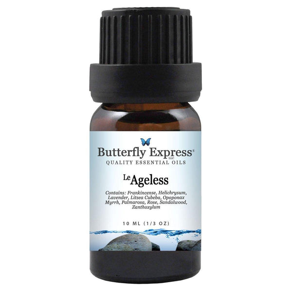 Ageless Essential Oil