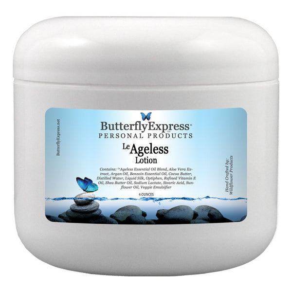 Ageless Lotion Wholesale