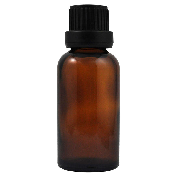 Amber Oil 1oz - 4oz Bottle Wholesale