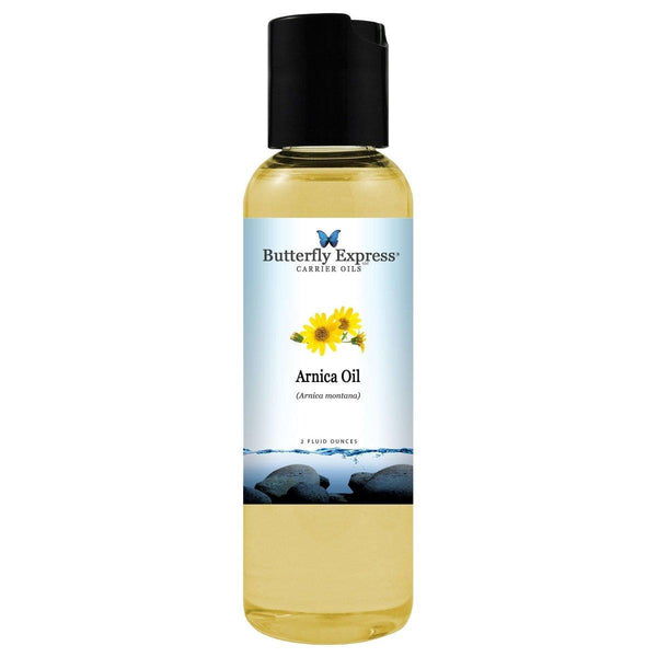 Arnica Carrier Oil Wholesale