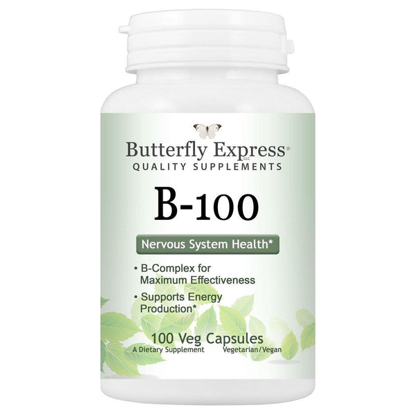 B-100 Supplement Wholesale