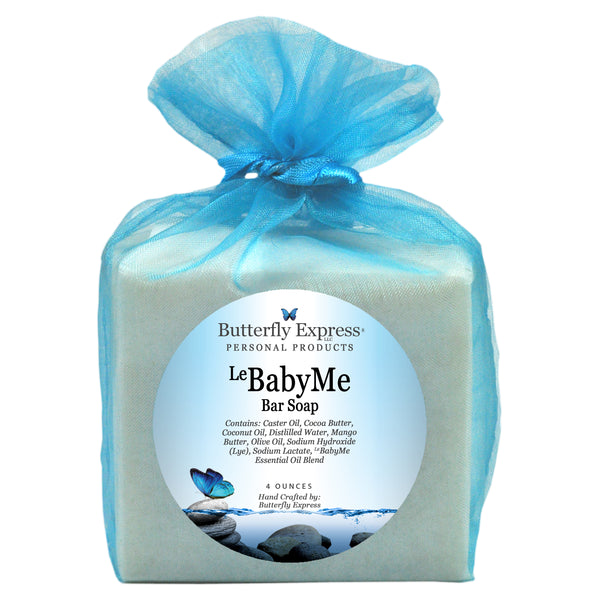 BabyMe Bar Soap