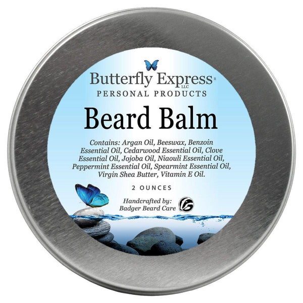 Beard Balm Wholesale