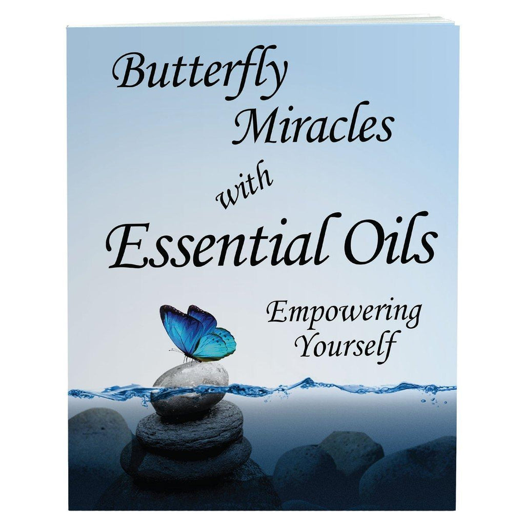 Essential Oil Book New Edition