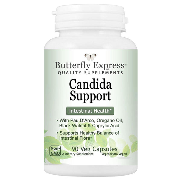 Candida Support Supplement
