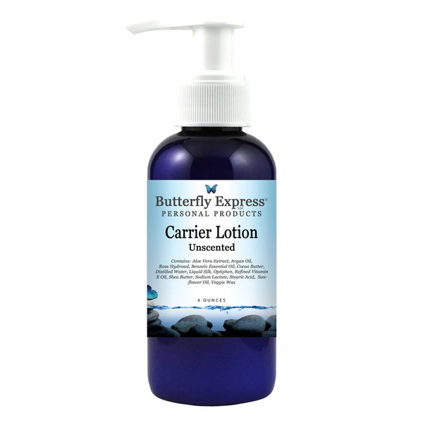Carrier Lotion Wholesale