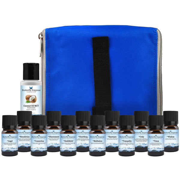 Chakra Essential Oil Kit Wholesale