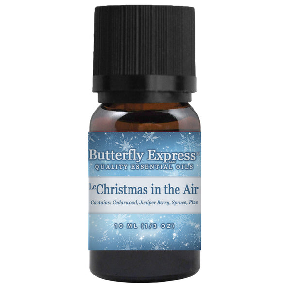 <sup>Le</sup>Christmas in the Air Essential Oil