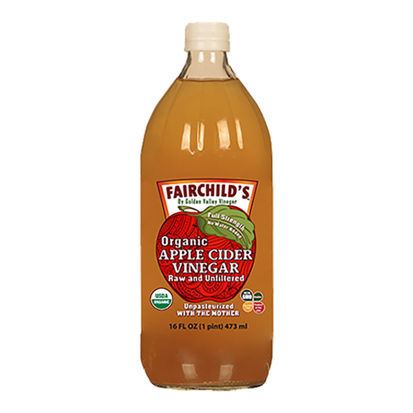 Apple Cider Vinegar Wholesale