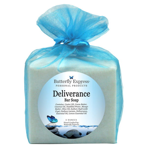 Deliverance Bar Soap Wholesale