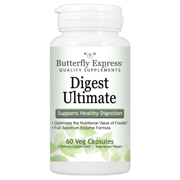 Digest Ultimate Supplement