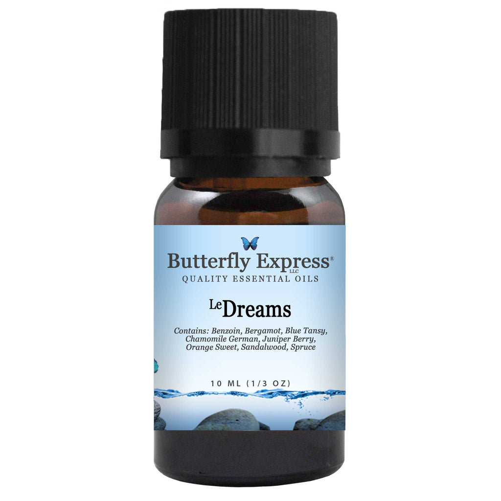 <sup>Le</sup>Dreams Essential Oil