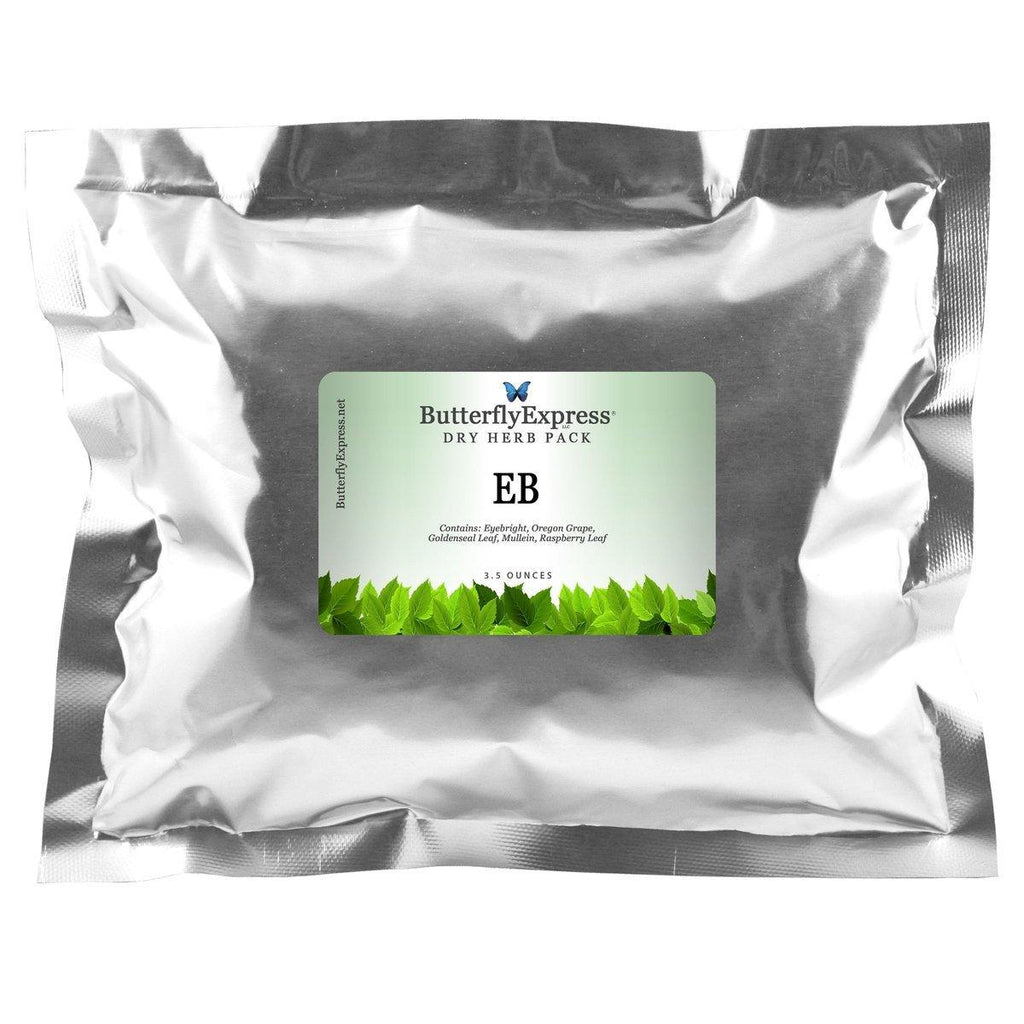 EB Dry Herb Pack