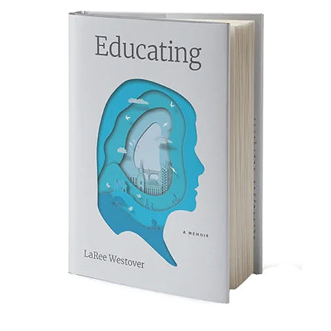 BOOK - EDUCATING WHOLESALE