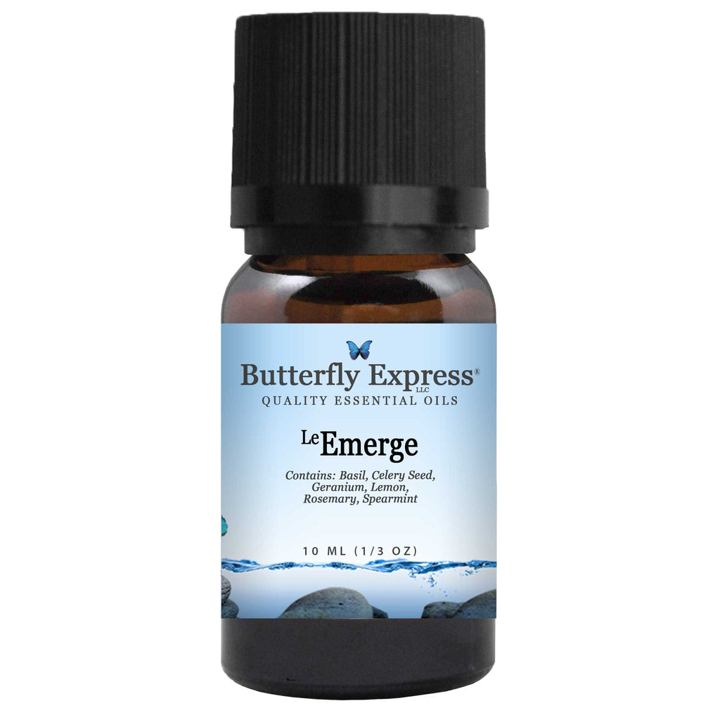 <sup>Le</sup>Emerge Essential Oil