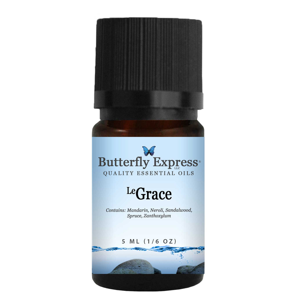 Grace Essential Oil