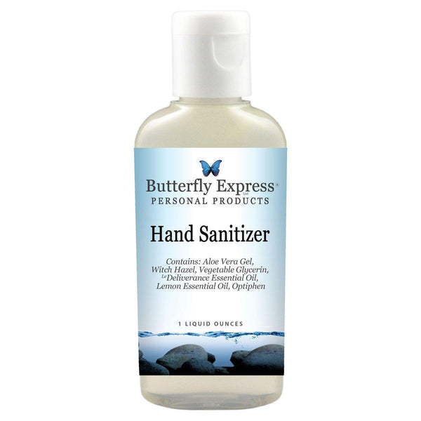 Hand Sanitizer Wholesale