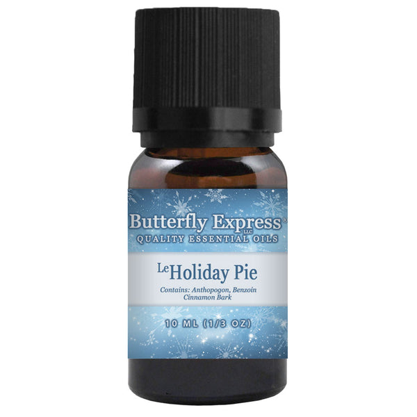 <sup>Le</sup>Holiday Pie Essential Oil