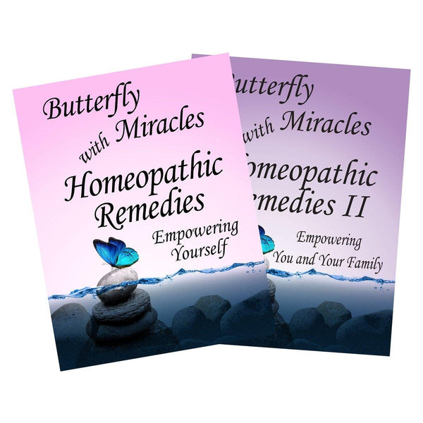 Homeopathic Bundle Pack Book