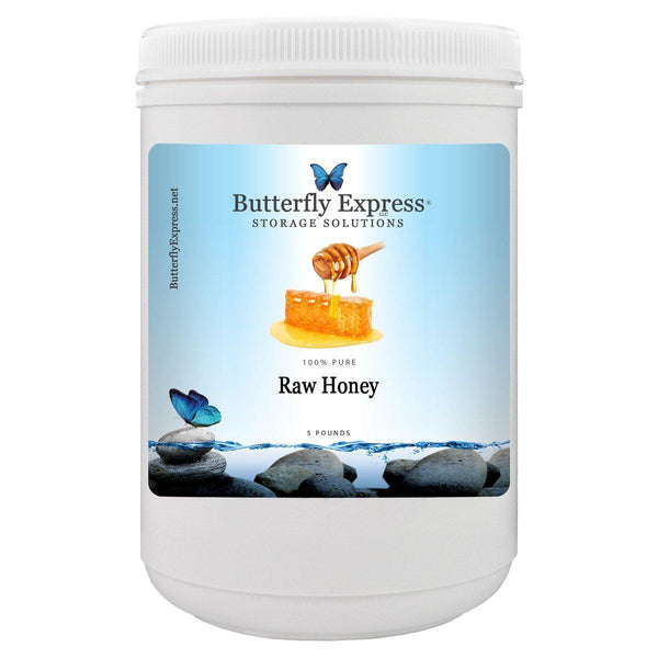 Honey Wholesale