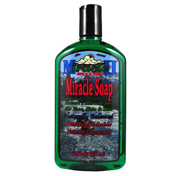Miracle Soap Miracle II