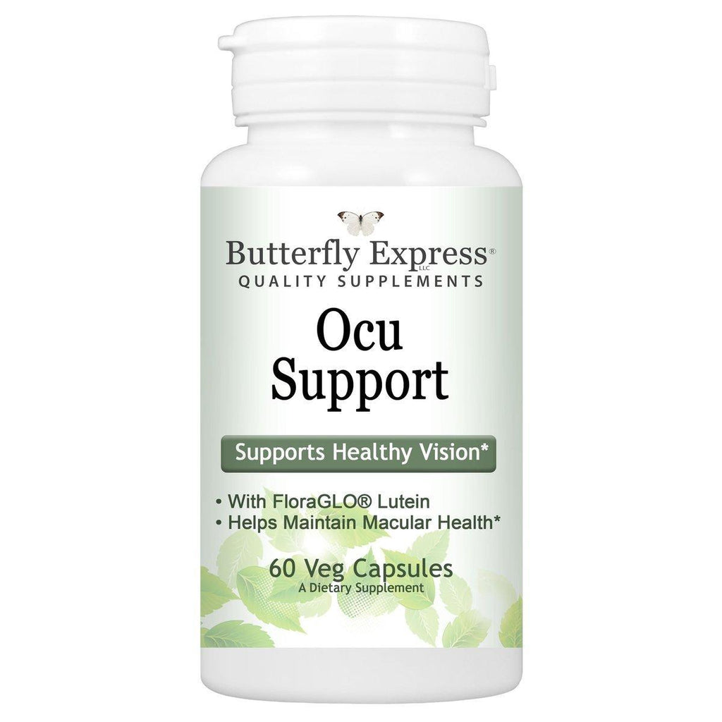 Ocu Support Supplement