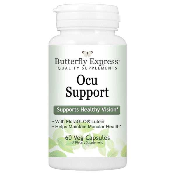 Ocu Support Supplement Wholesale