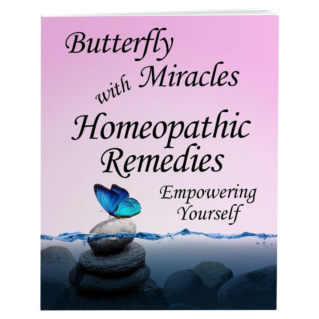 Homeopathic I Book