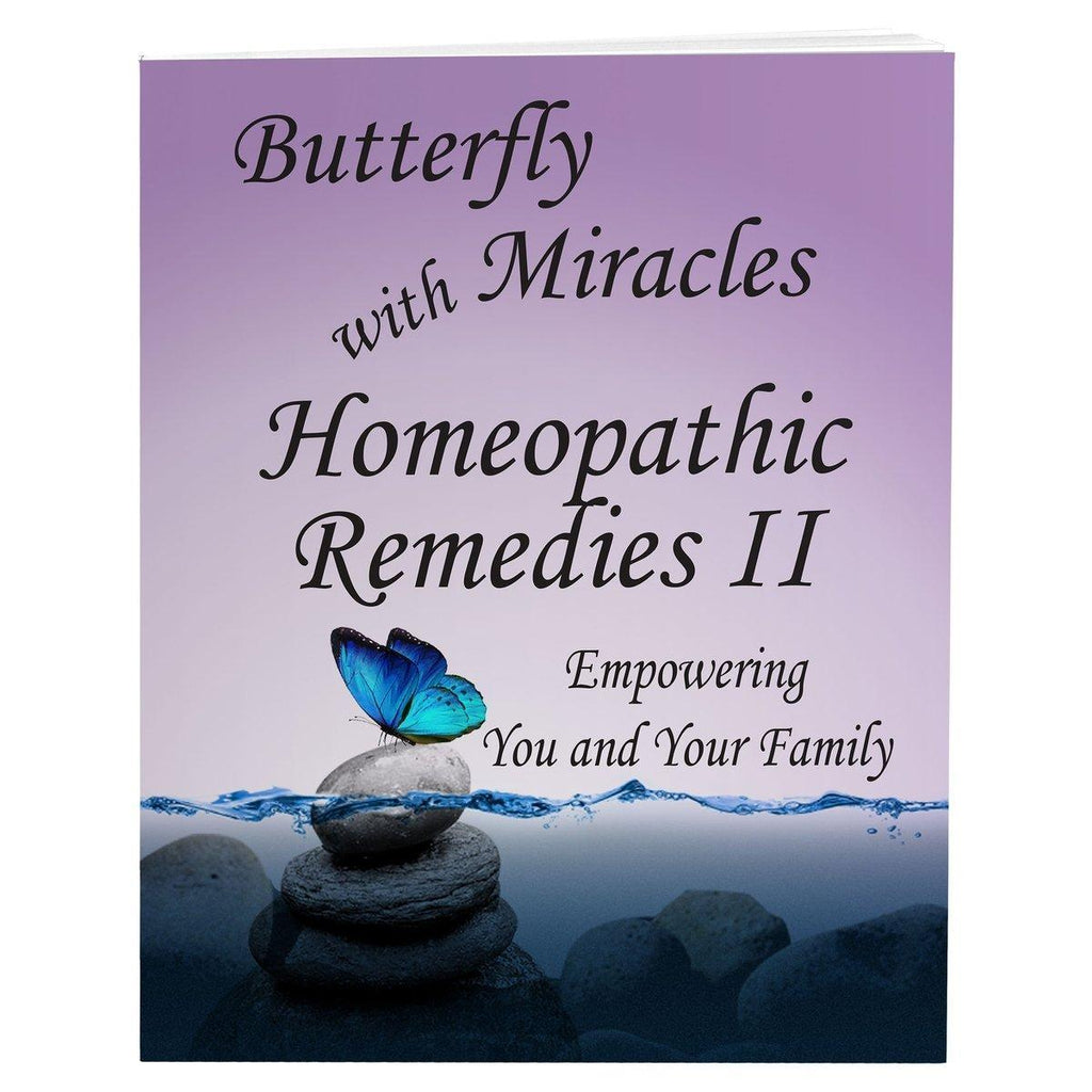 Homeopathic II Book