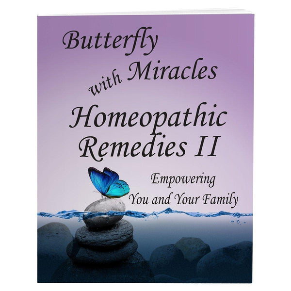 Homeopathic II Book Wholesale