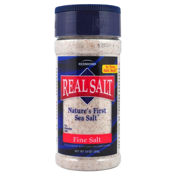 Real Salt Wholesale