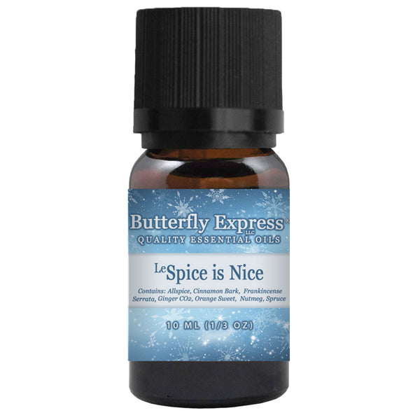 <sup>Le</sup>Spice is Nice Essential Oil