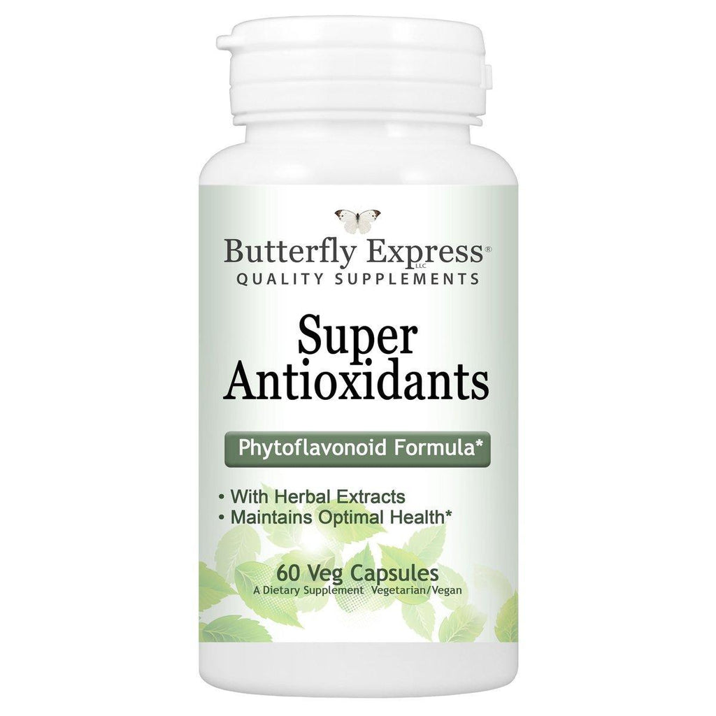 Super Antioxidants Supplement