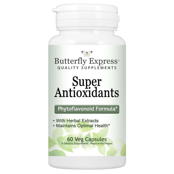 Super Antioxidants Supplement Wholesale