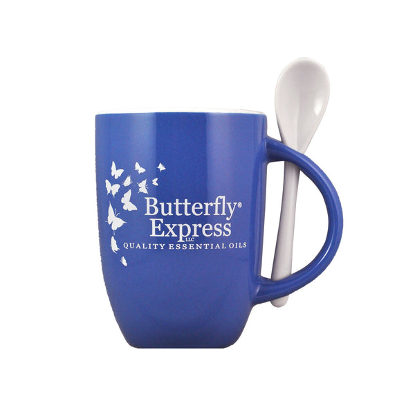 Butterfly Express Tea Cup Reward