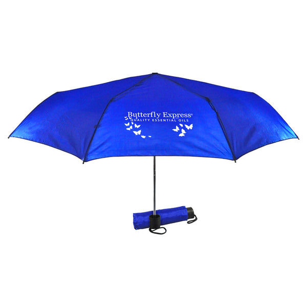 Butterfly Express Umbrella Reward