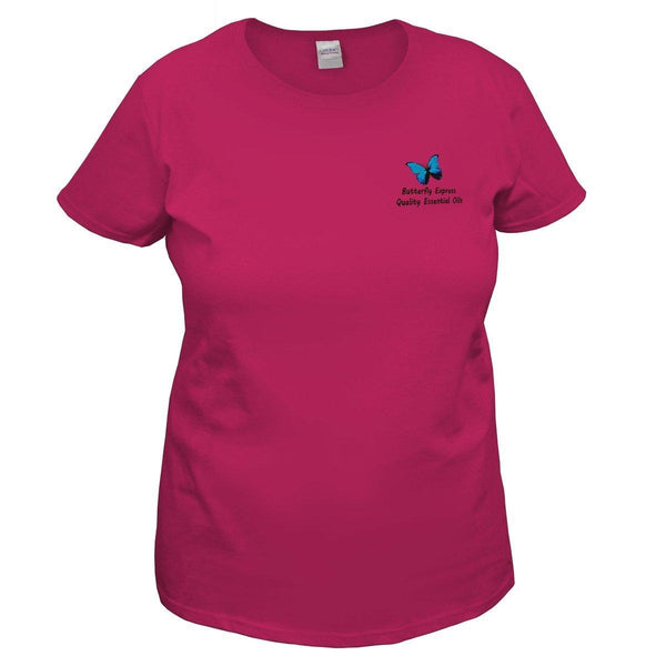 T-Shirt Ladies Wholesale