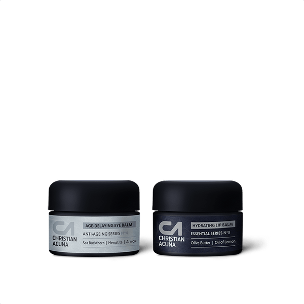 Eye & lip anti-aging - Christian Acuña Skincare