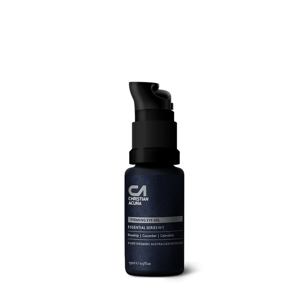 Complex anti-fatigue. Firming eye gel - Christian Acuña Skincare