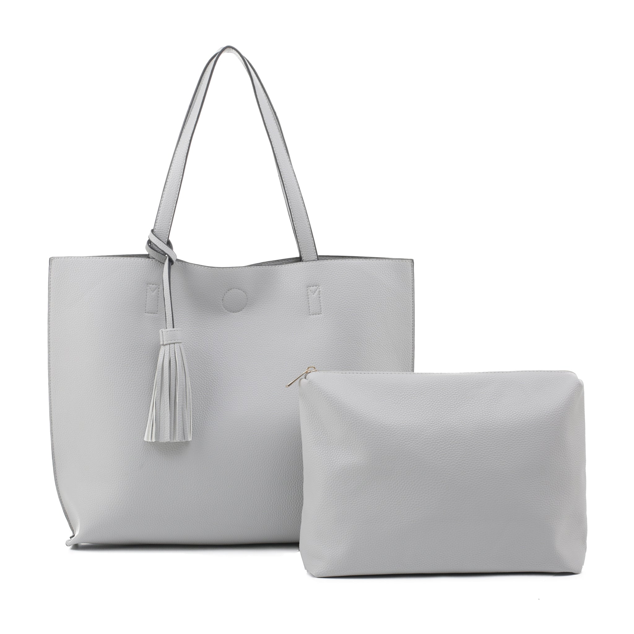 2 Piece Bella Tote Set