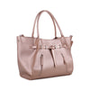 Arden Large Carry All Belted Tote