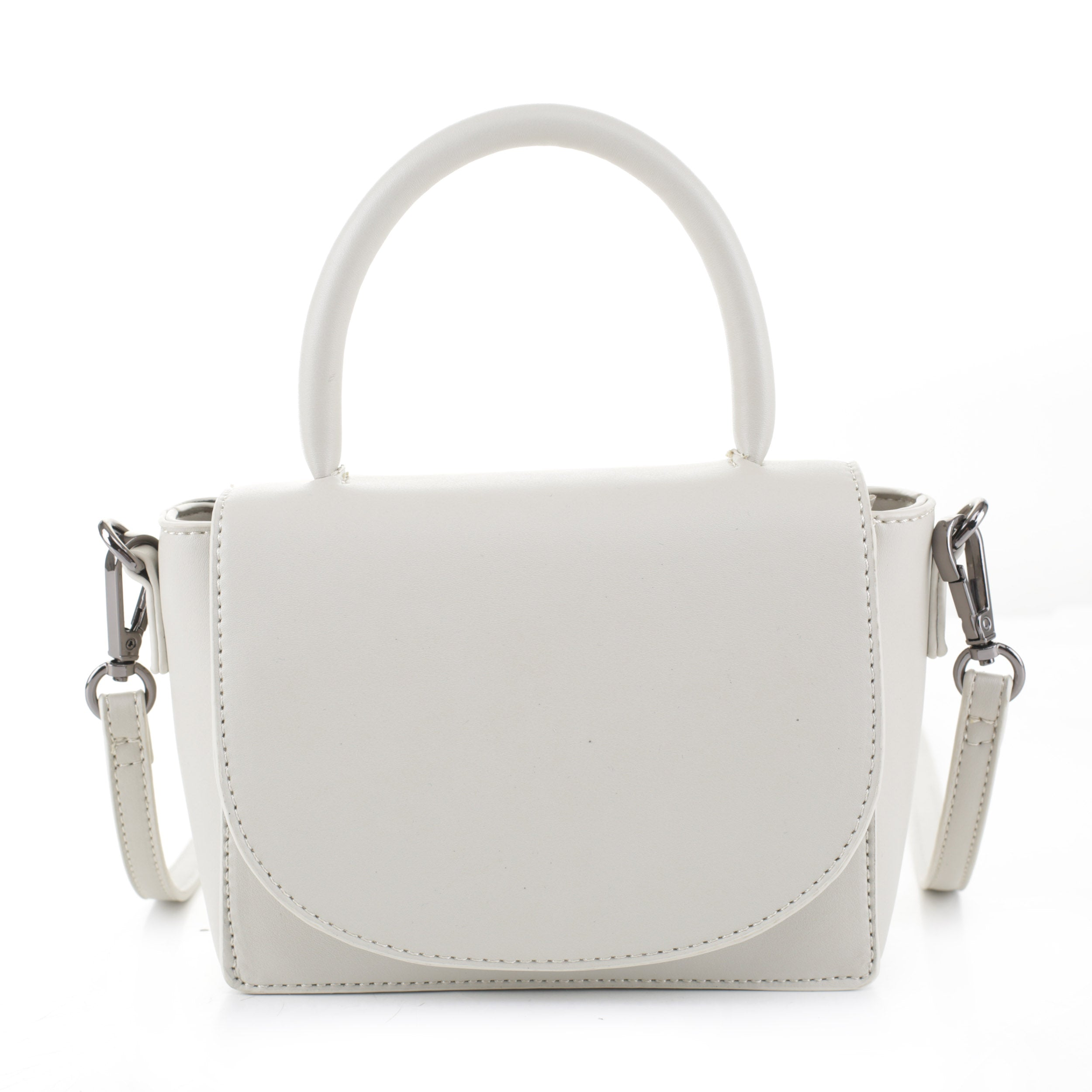 Nova Front Flap Mini Crossbody