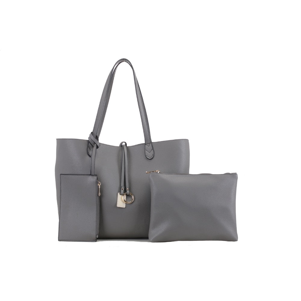 3 Piece Set - Alicia Tote
