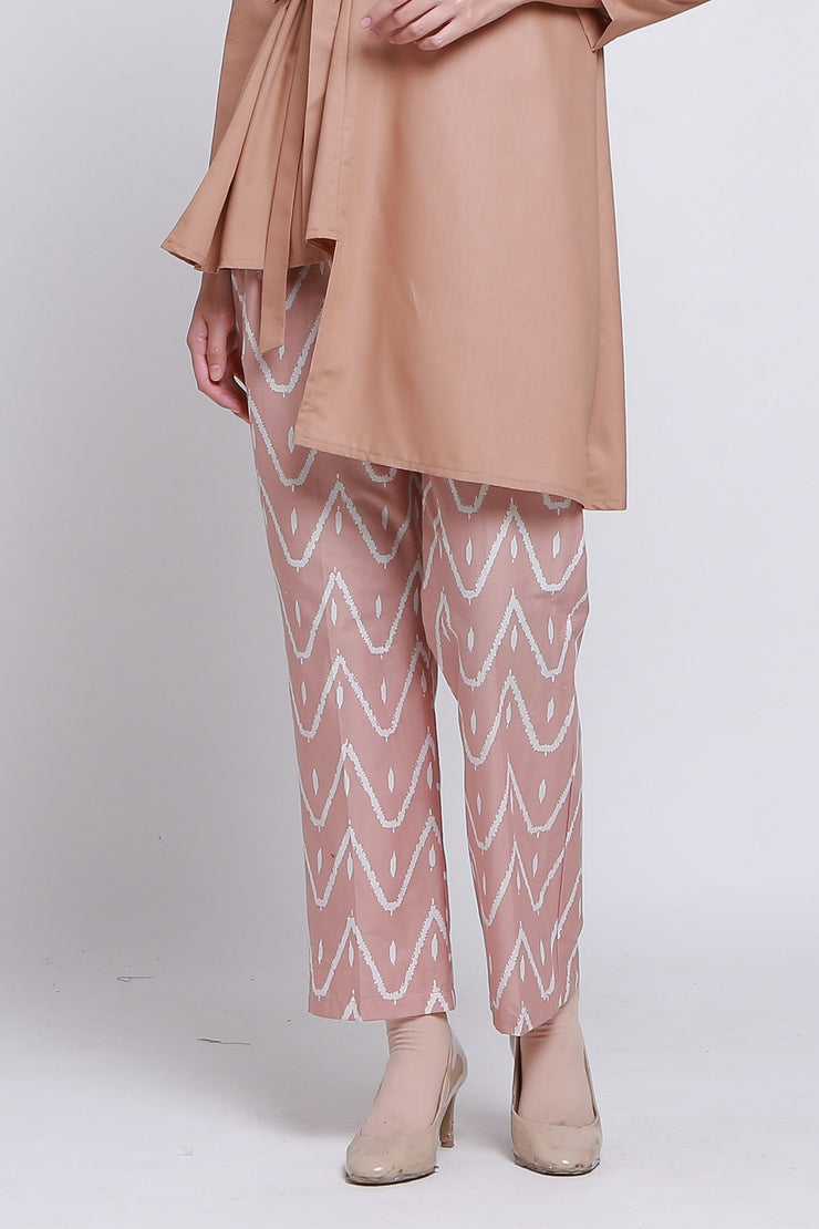 Wisteria Pants Mocca