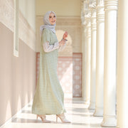 Savana dress square (B)