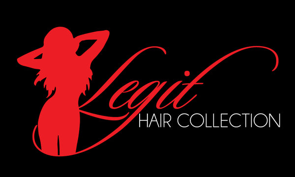 Legit Hair Collection