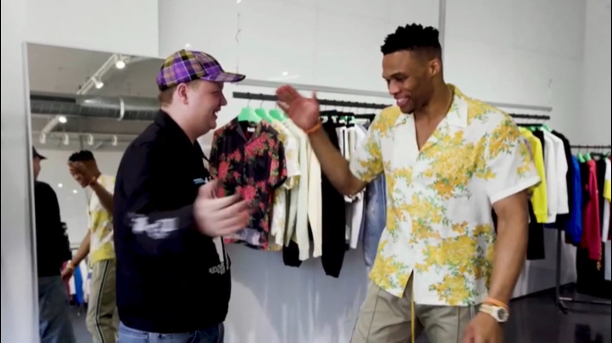 Mountain Dew DTO with Russell Westbrook
