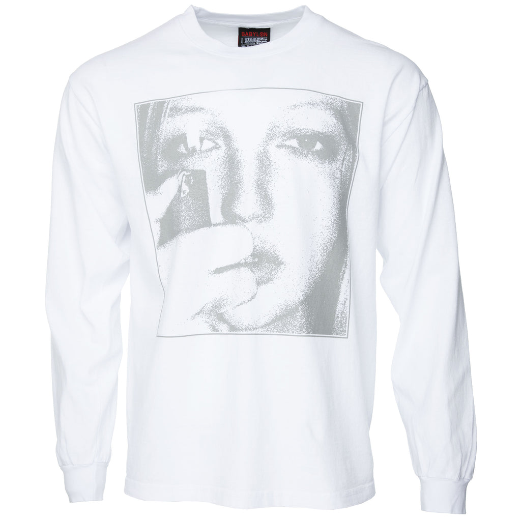 White Sabbath Long Sleeve T-Shirt