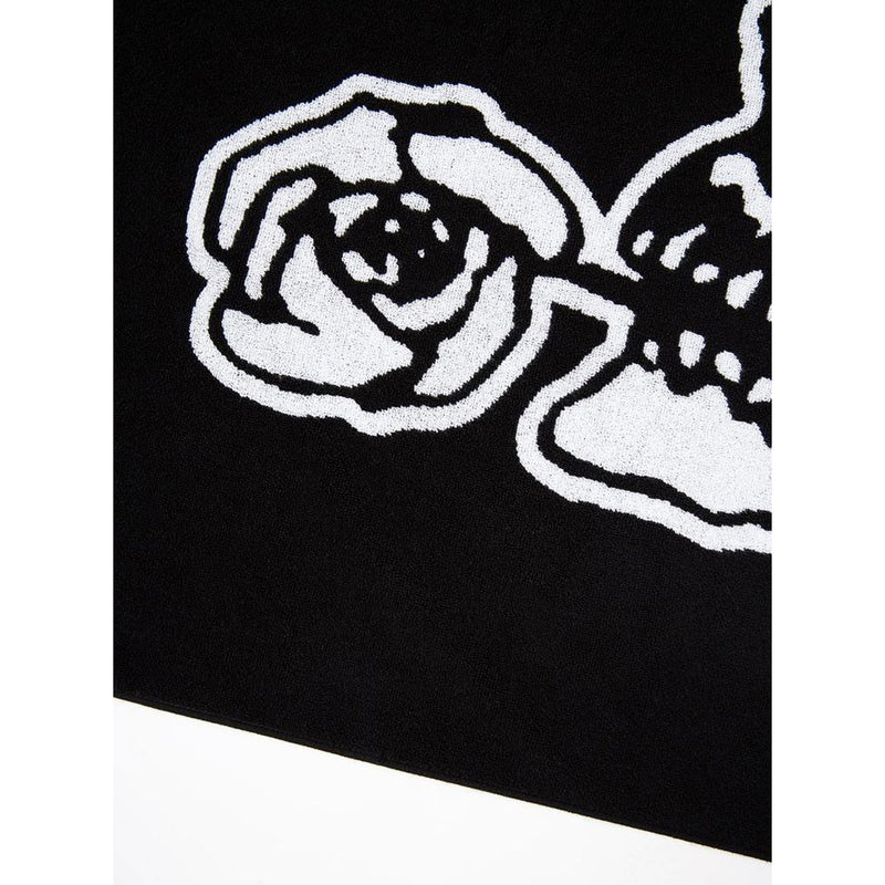 Babylon - Black Death Towel