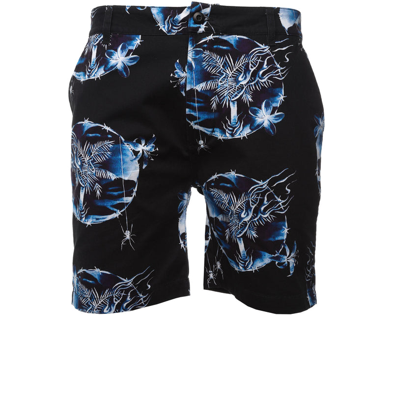 Babylon - Black Othelo Shorts